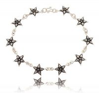 Pulseira Estrelas