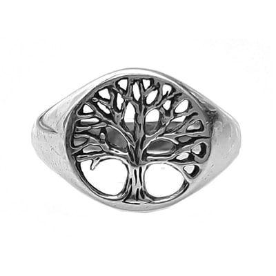 Anel Árvore da Vida