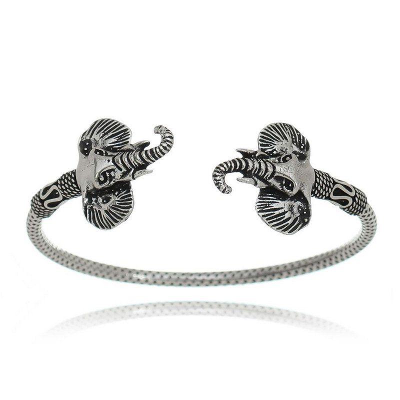 Bracelete Bali Elefante