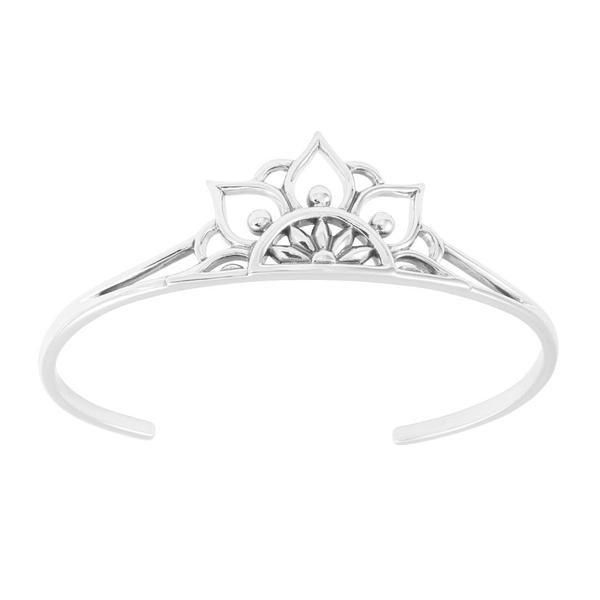 Bracelete Meia Mandala