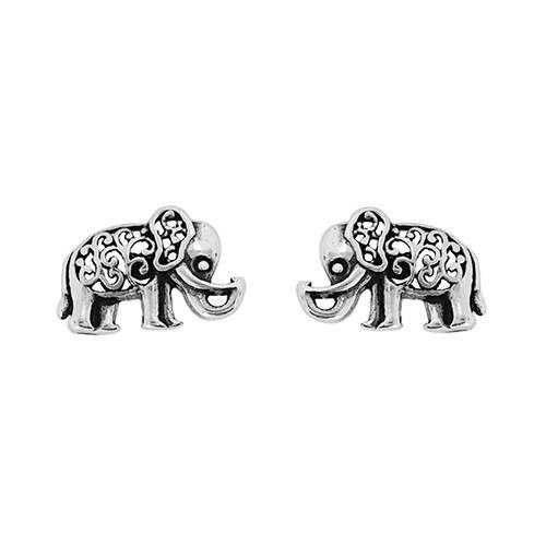 Brinco Elefante Índia