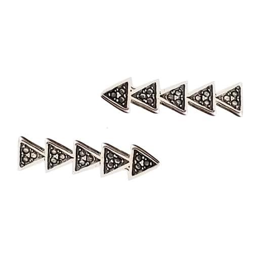 Brinco Sequência Triângulos