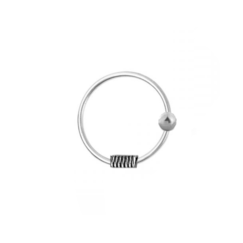 Piercing Para Furos Espiral