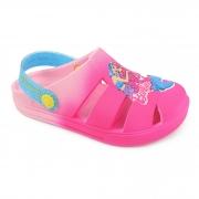 Crocs Infantil Grendene Kids Barbie Magic 22586
