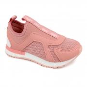 Tênis Bebê Klin Walk 216.078 Menina