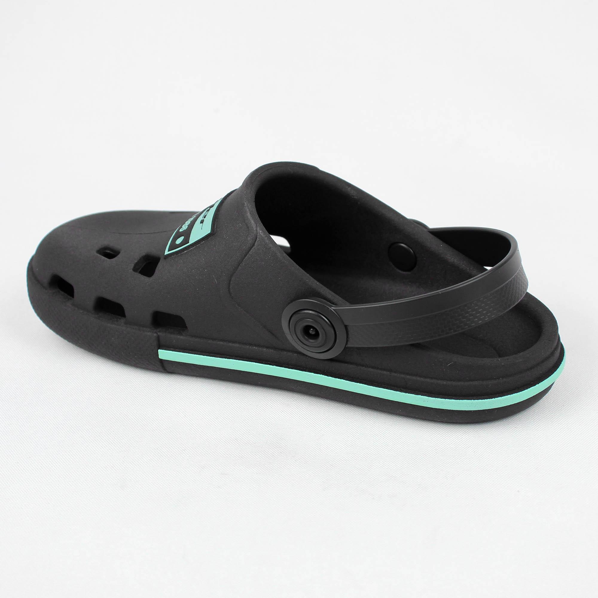 Crocs Infantil Rider Drip Babuch Menino