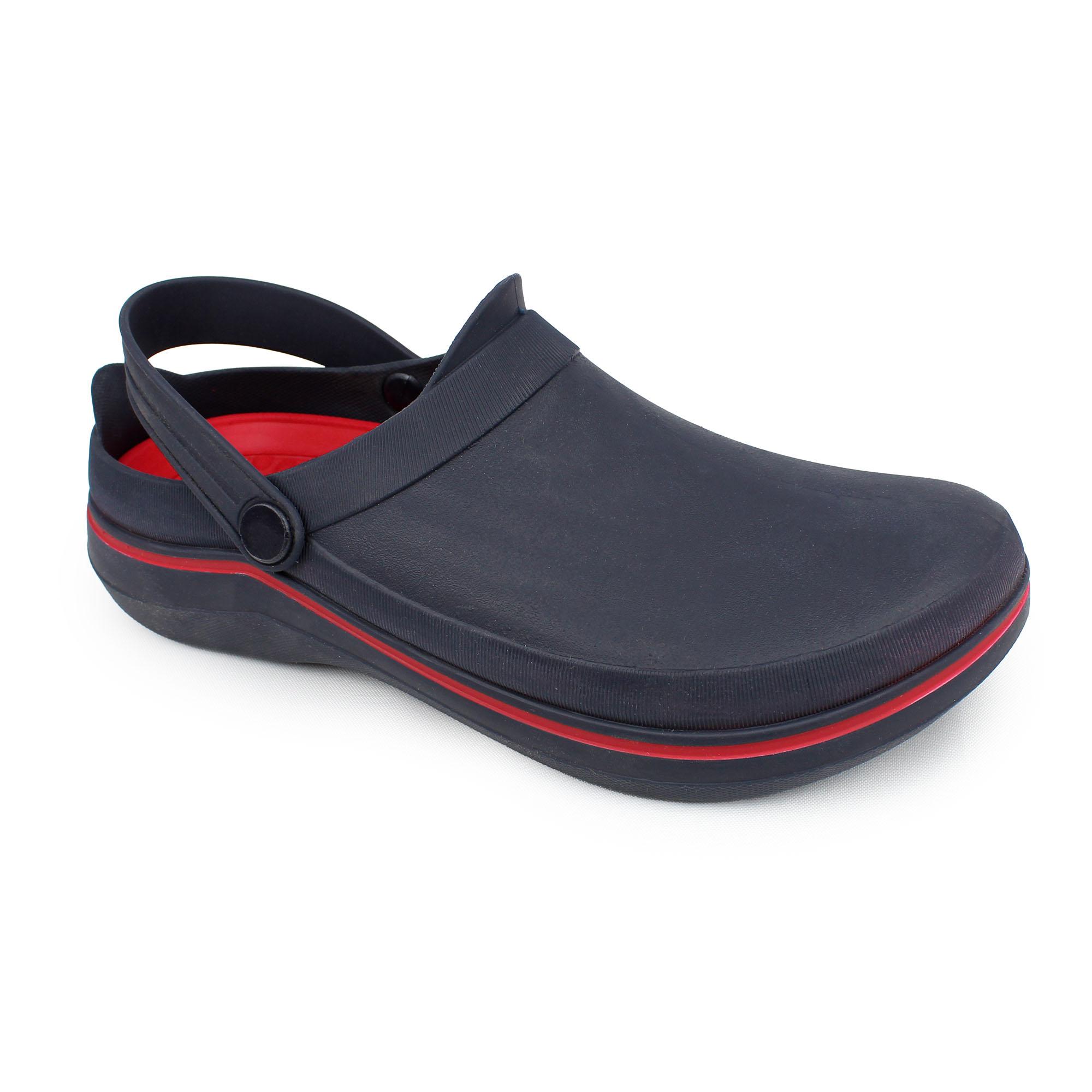 Crocs Masculino Boa Onda Safe 2043