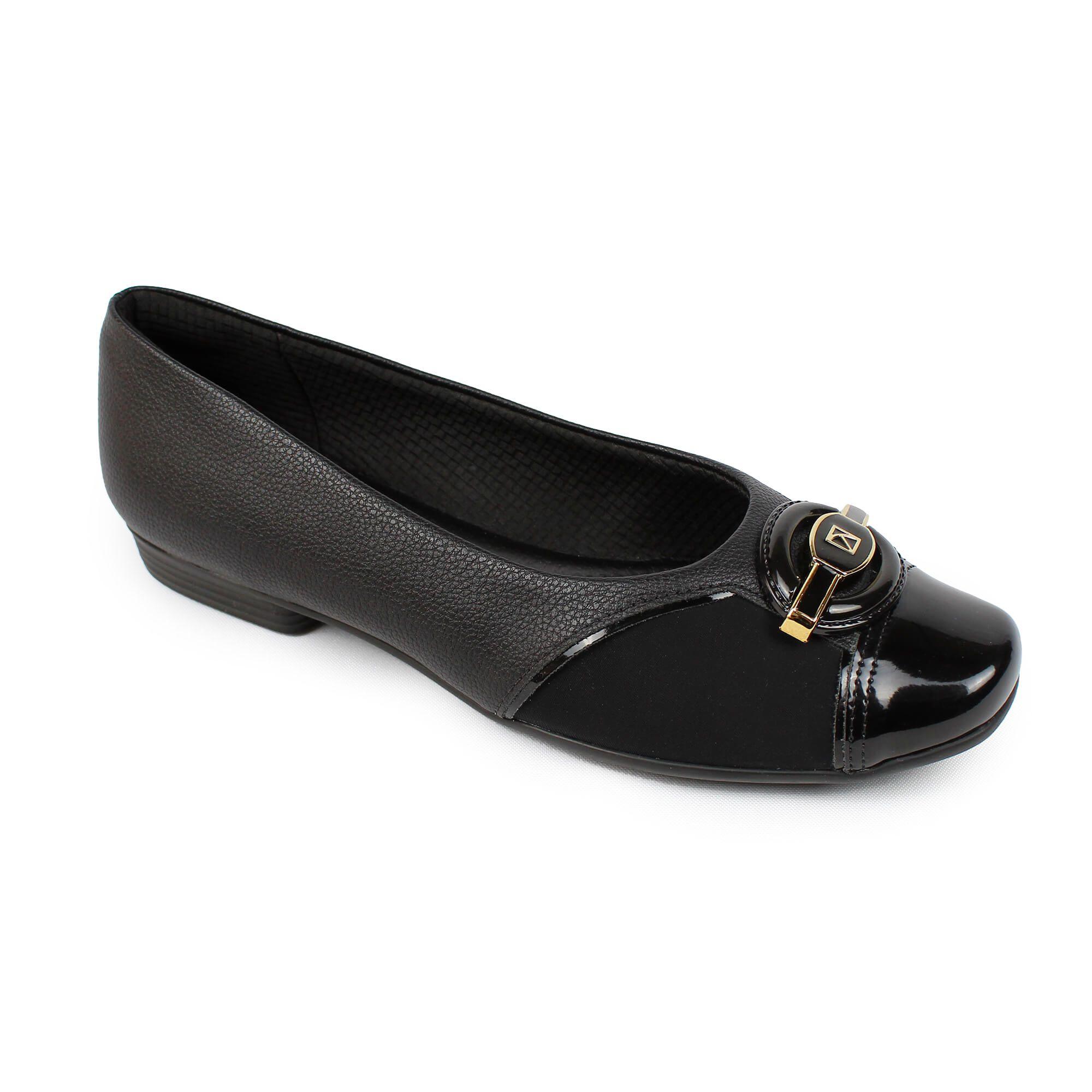 Sapato Feminino Piccadilly 251072