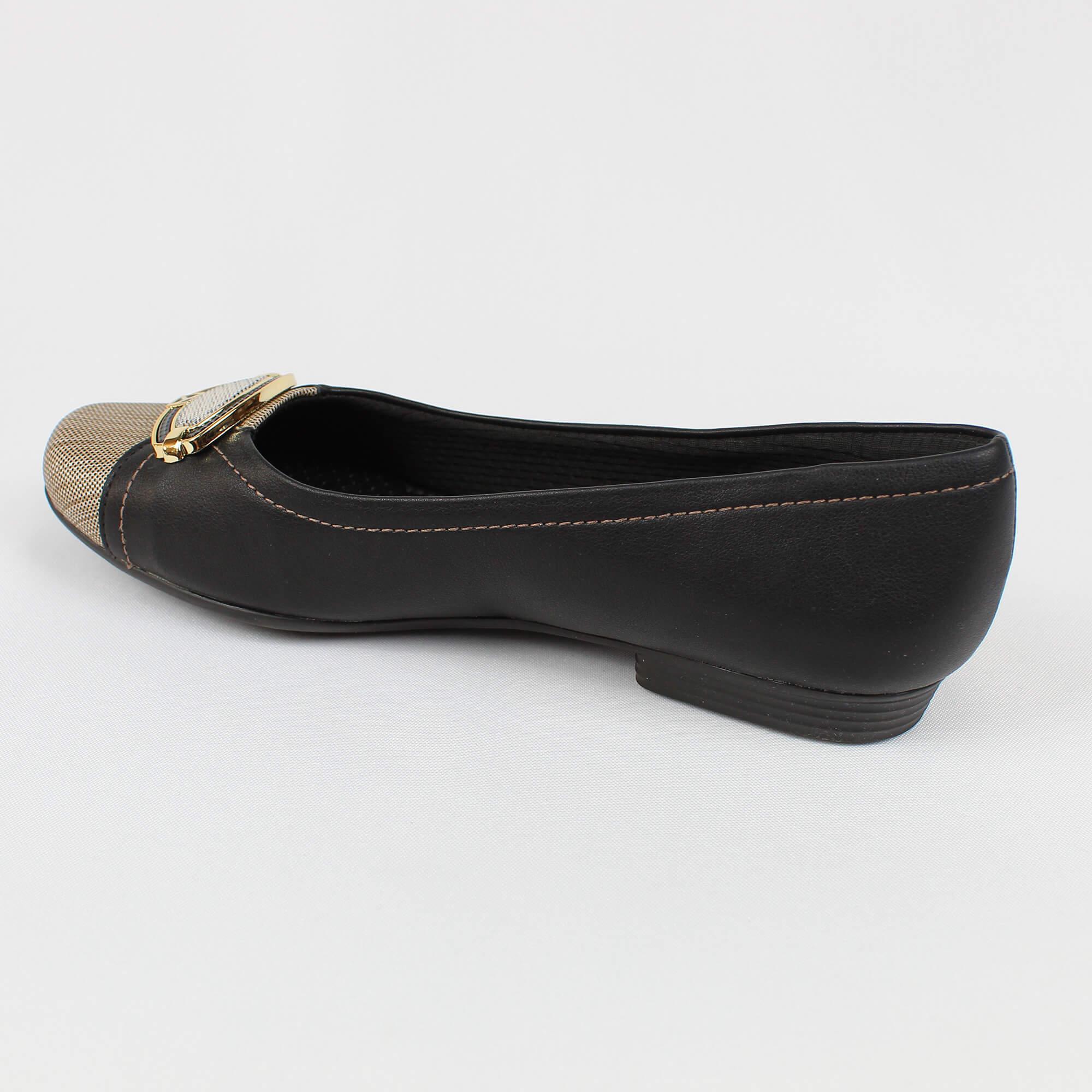 Sapato Feminino Piccadilly 251078