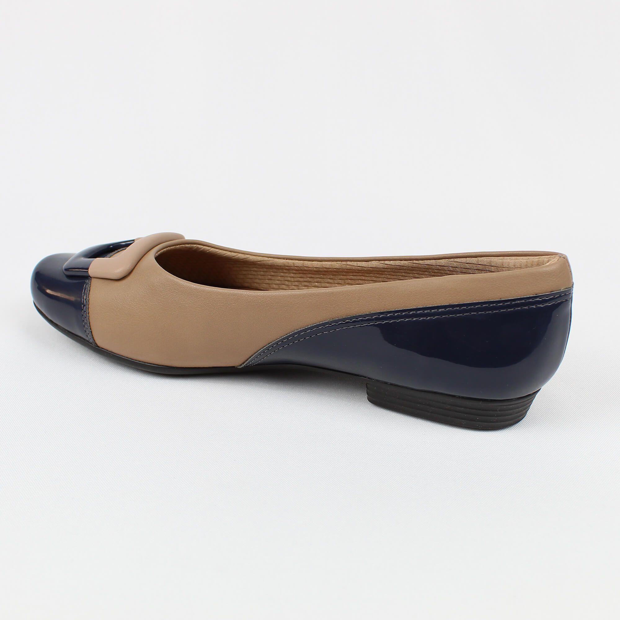 Sapato Feminino Piccadilly 251073