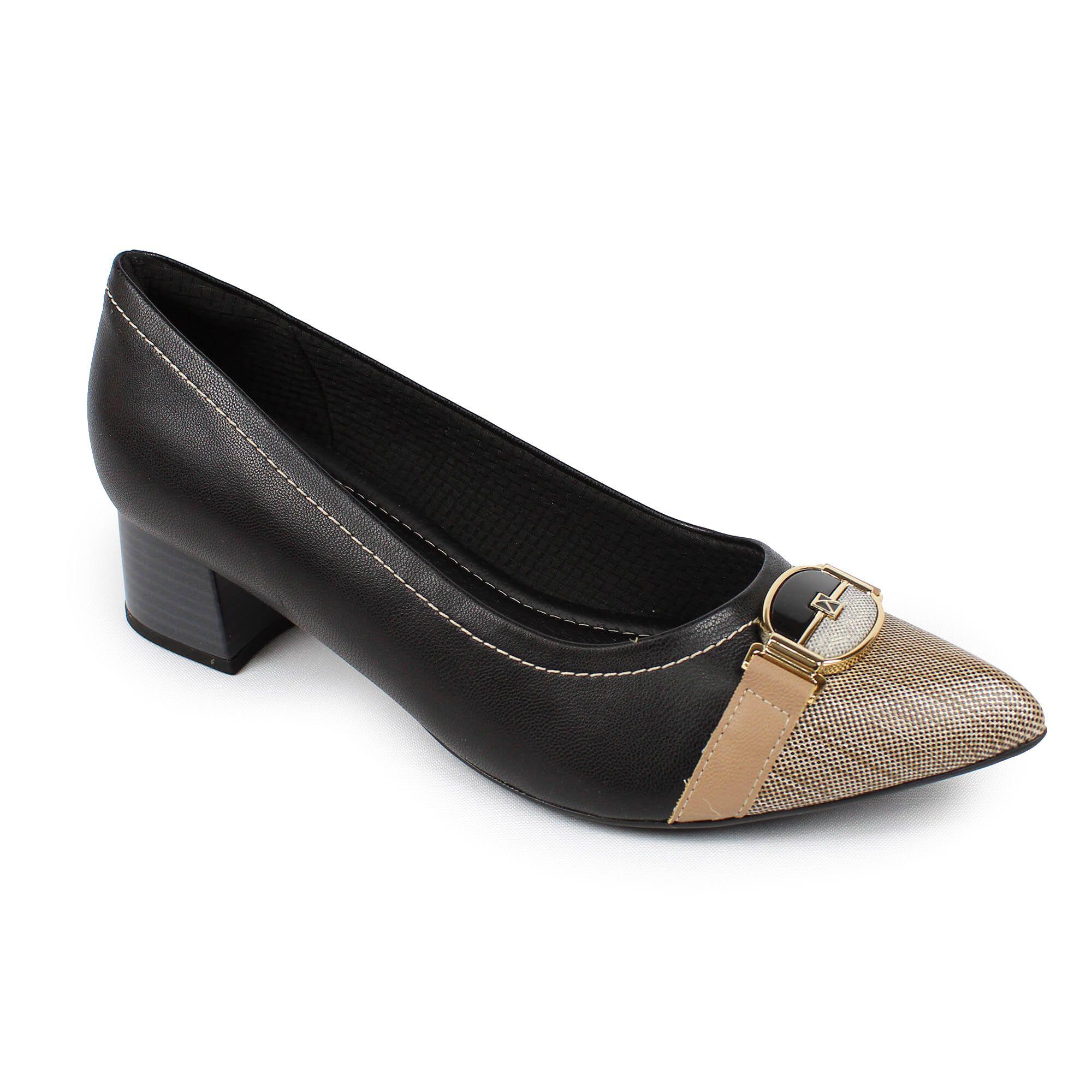 Sapato Feminino Piccadilly 739005