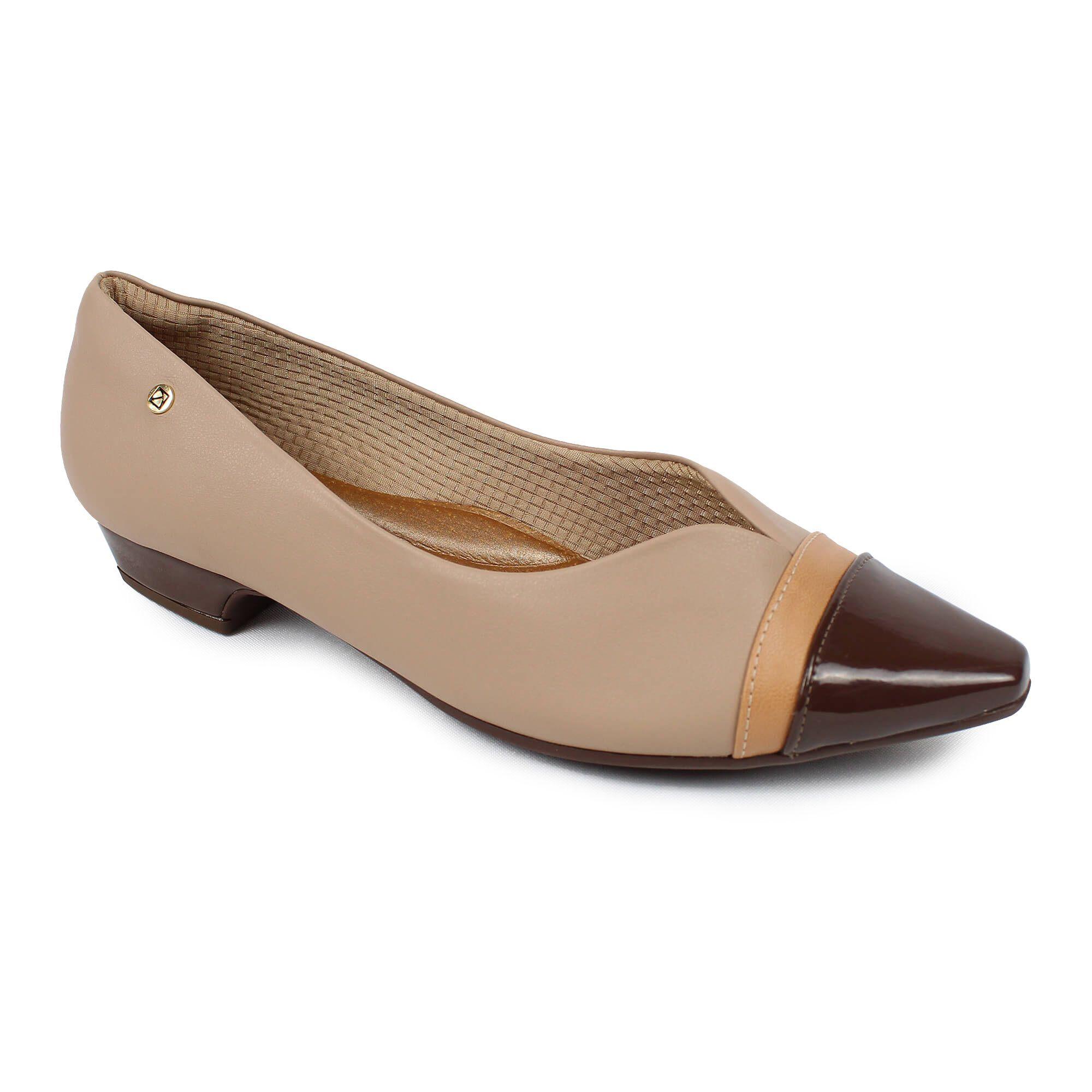 Sapato Feminino Piccadilly 278038