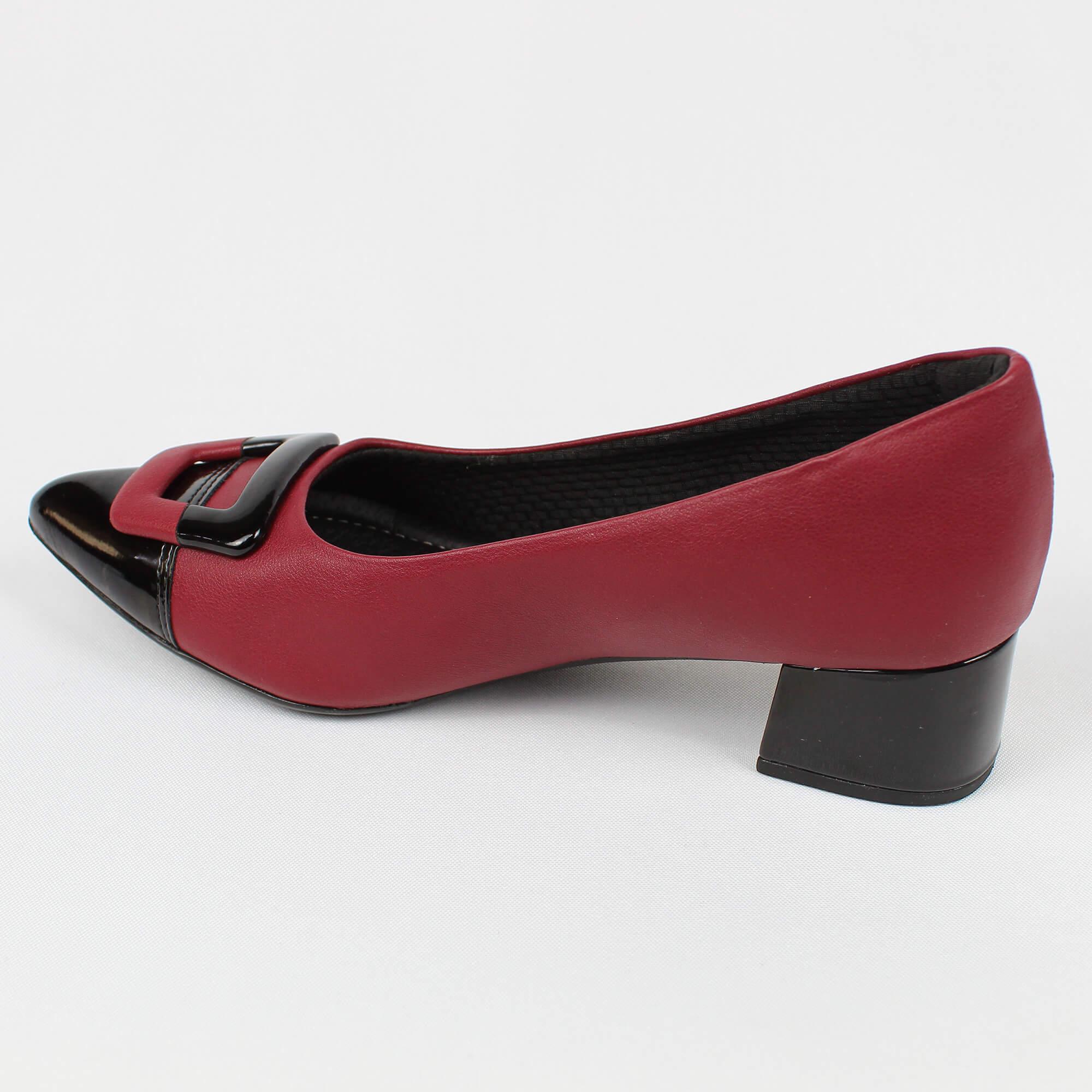 Sapato Feminino Piccadilly 739002