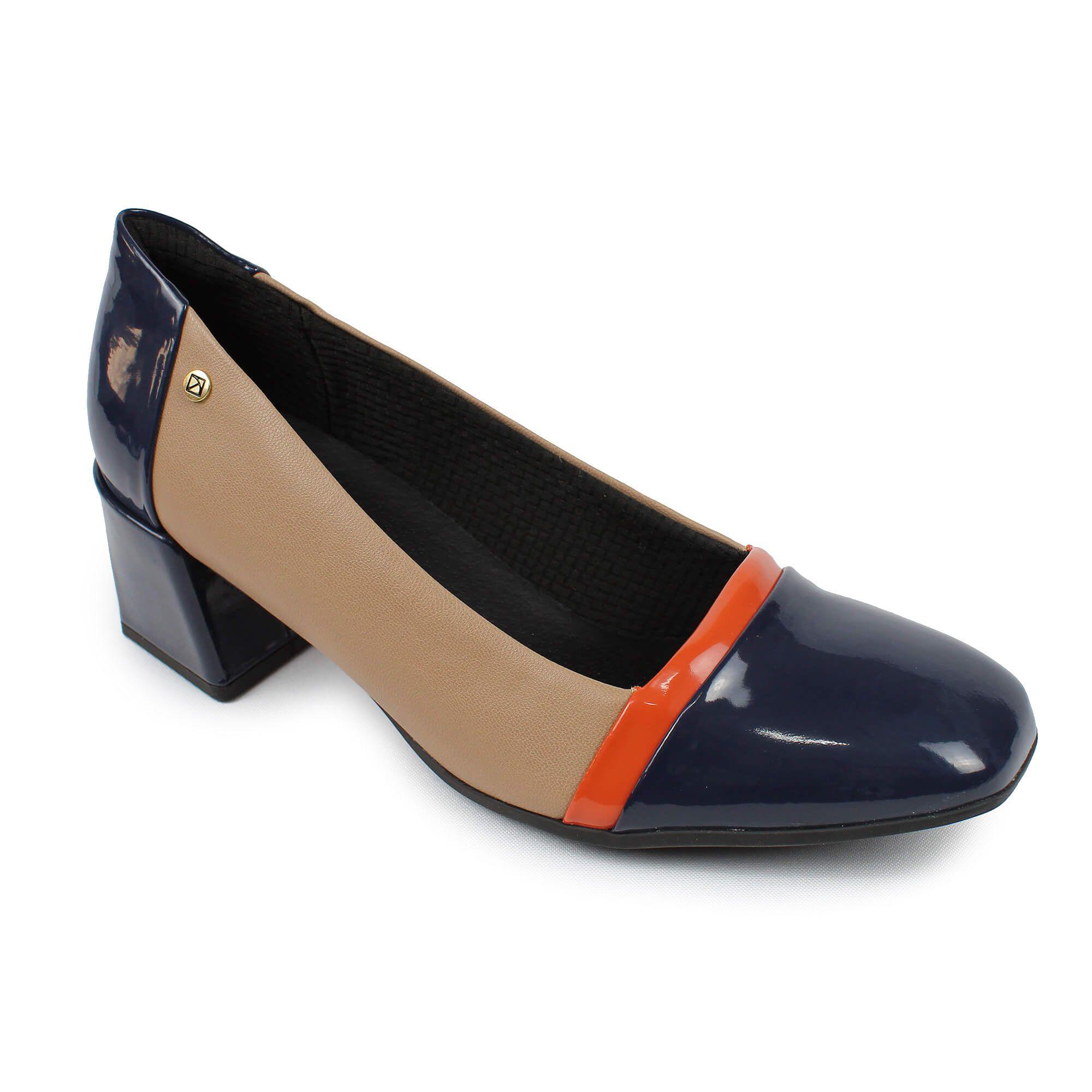 Sapato Feminino Piccadilly 711012
