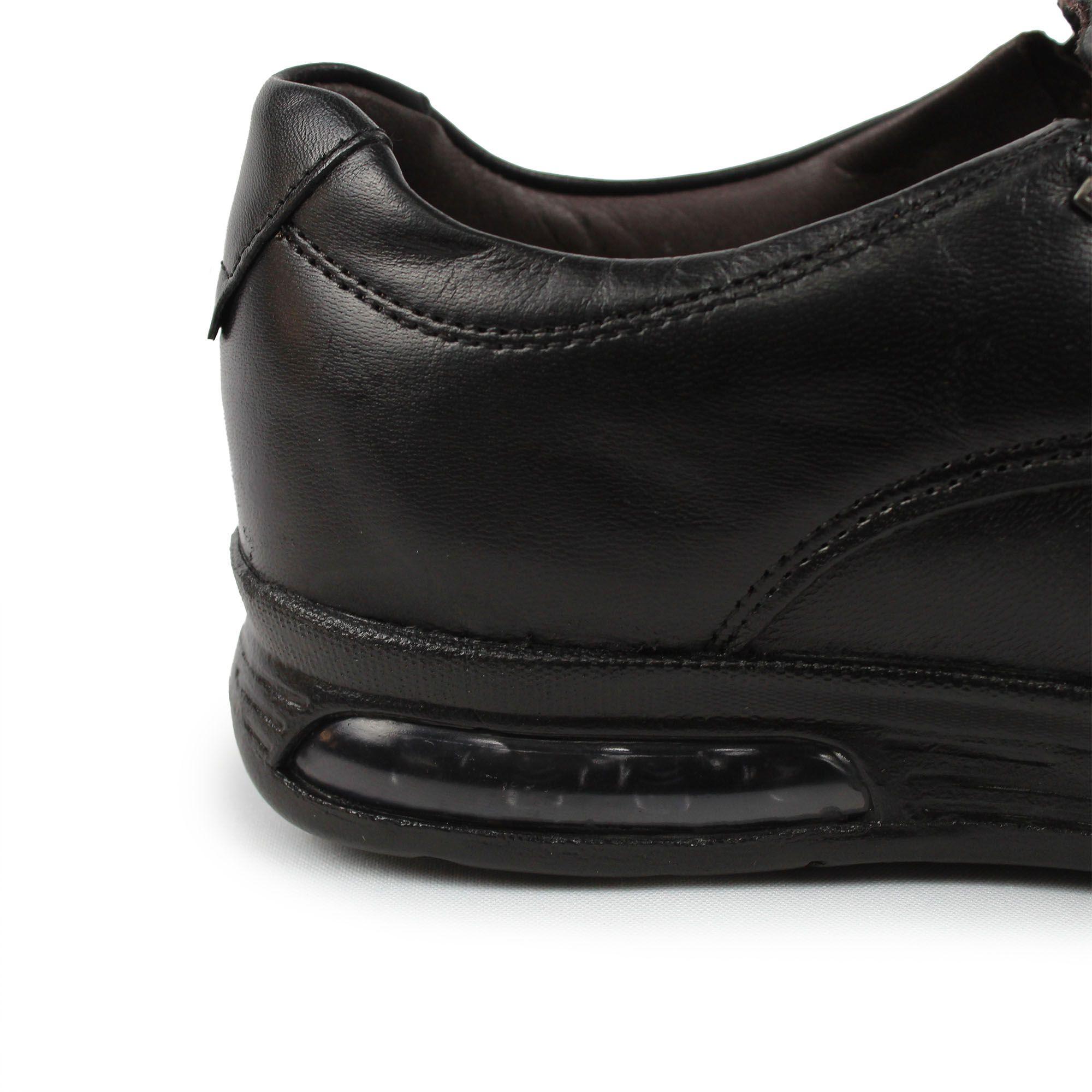 Sapato Masculino Esportivo Pegada 118704