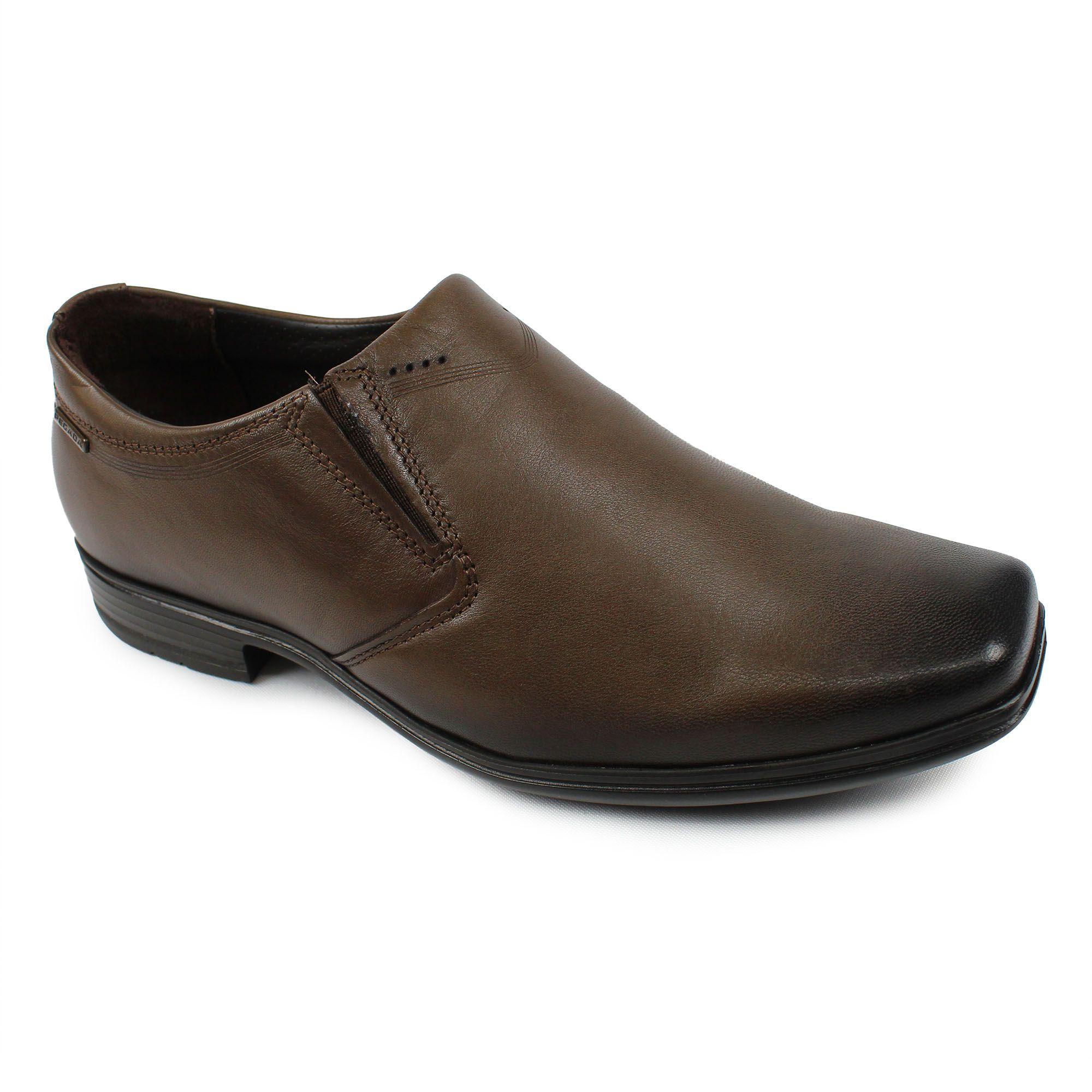 Sapato Masculino Esportivo Pegada 122318