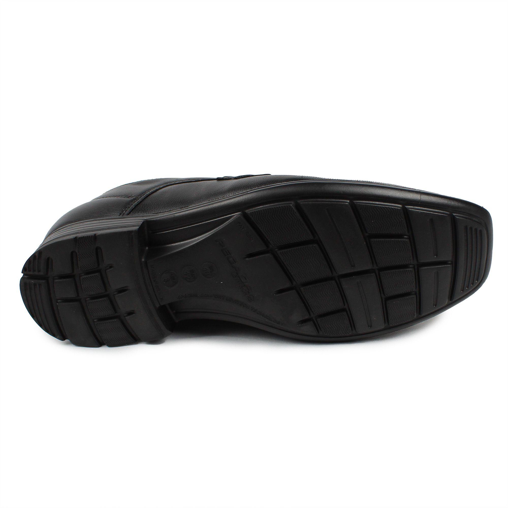 Sapato Masculino Esportivo Pegada 122319