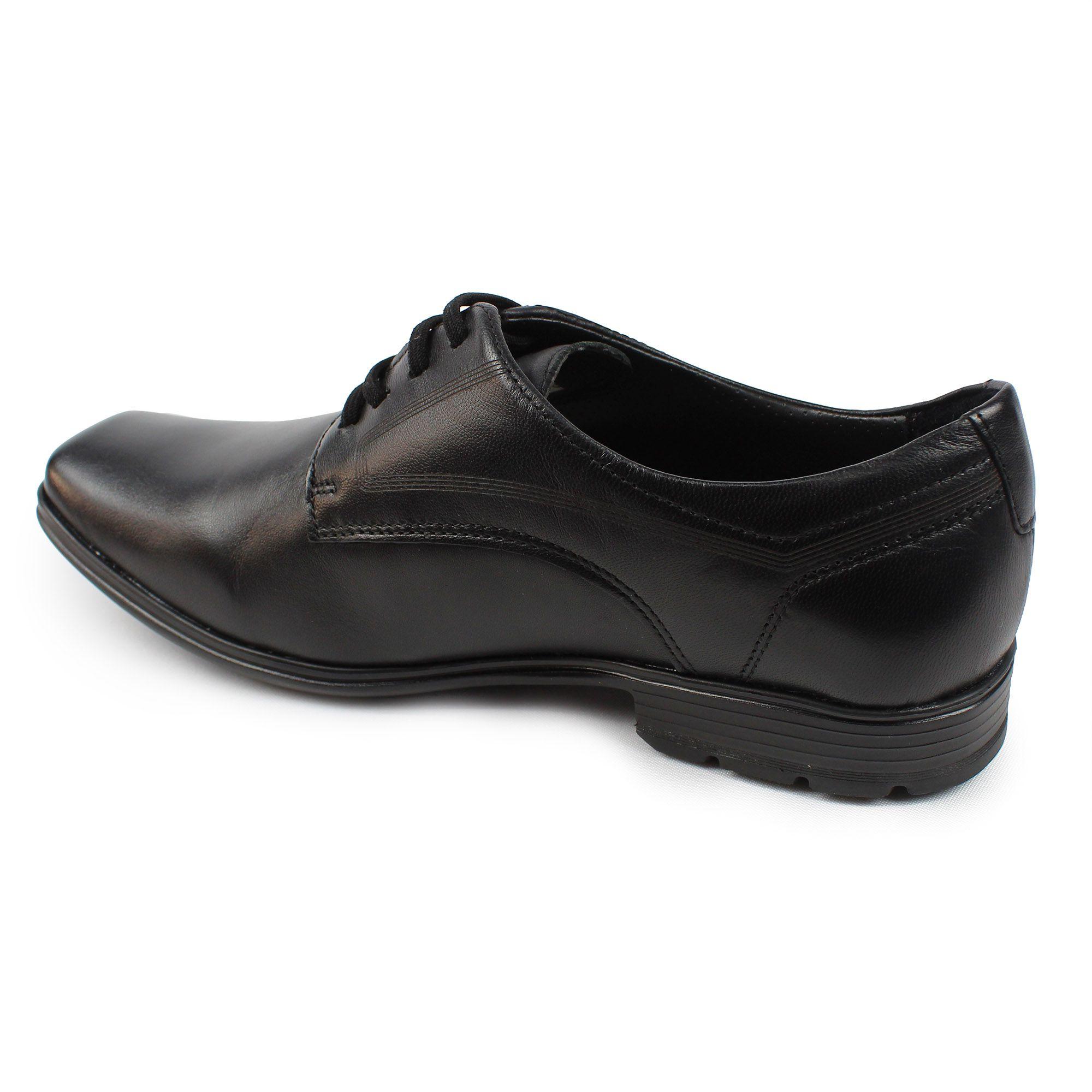 Sapato Masculino Esportivo Pegada 122320