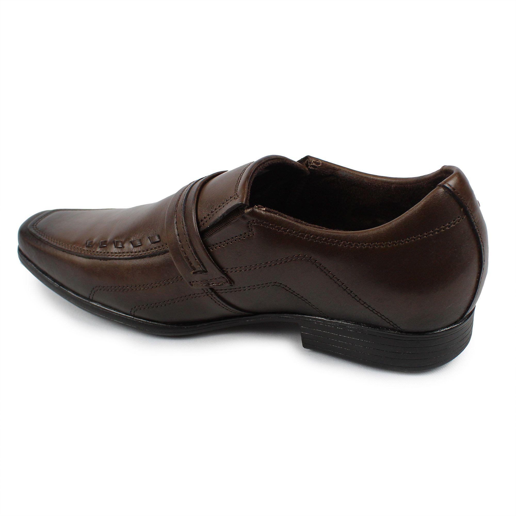 Sapato Masculino Esportivo Pegada 122869