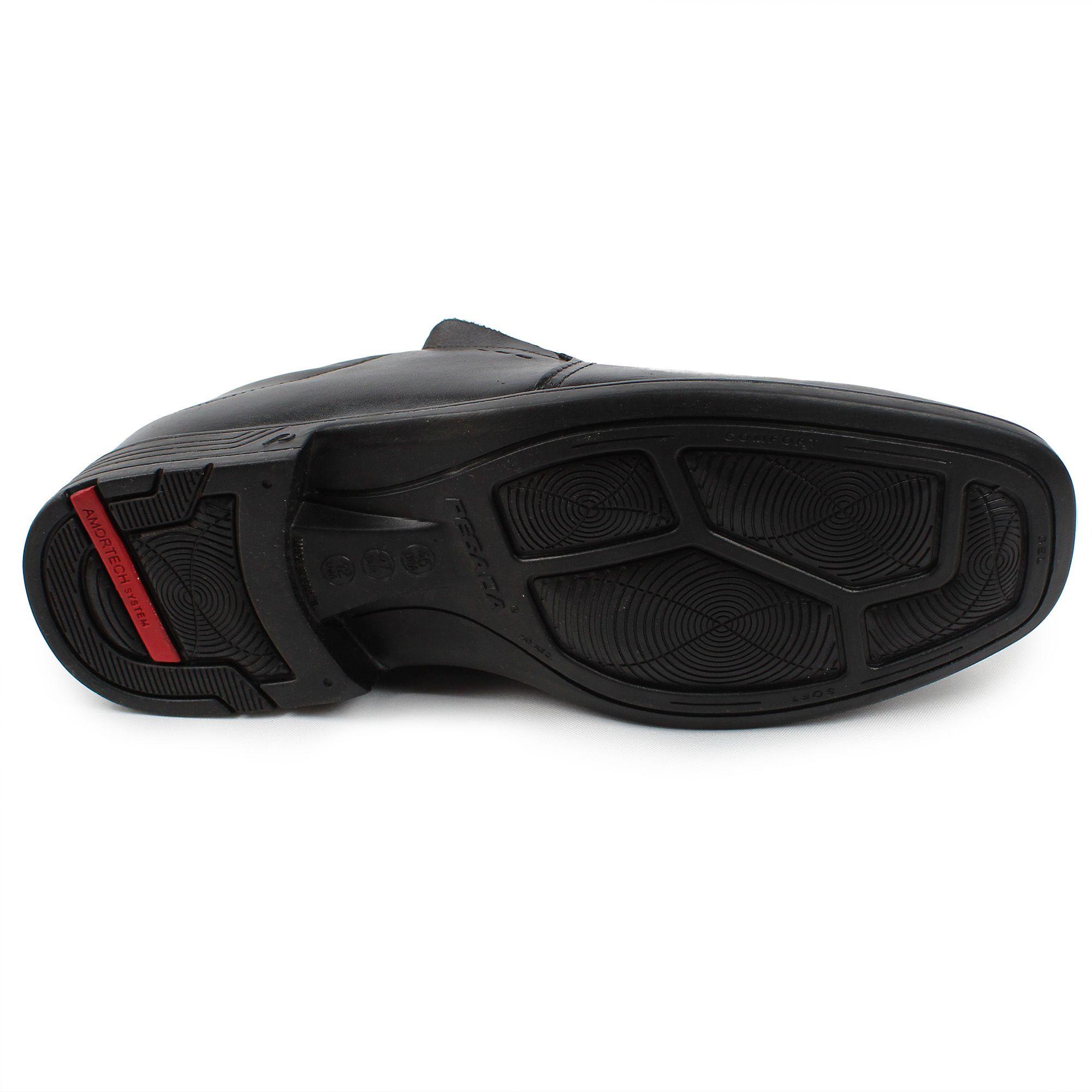Sapato Masculino Esportivo Pegada 521110