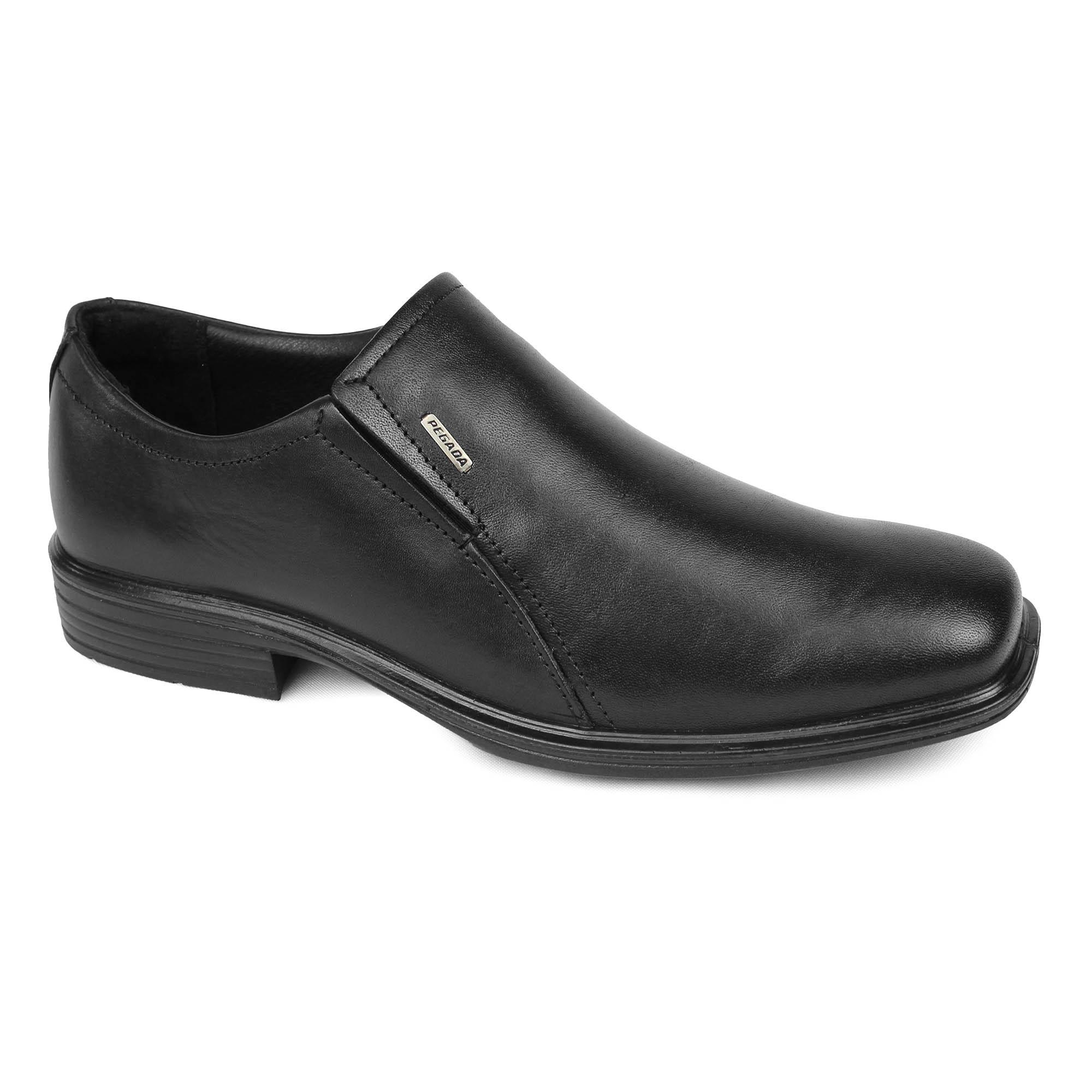 Sapato Masculino Esportivo Pegada 124772