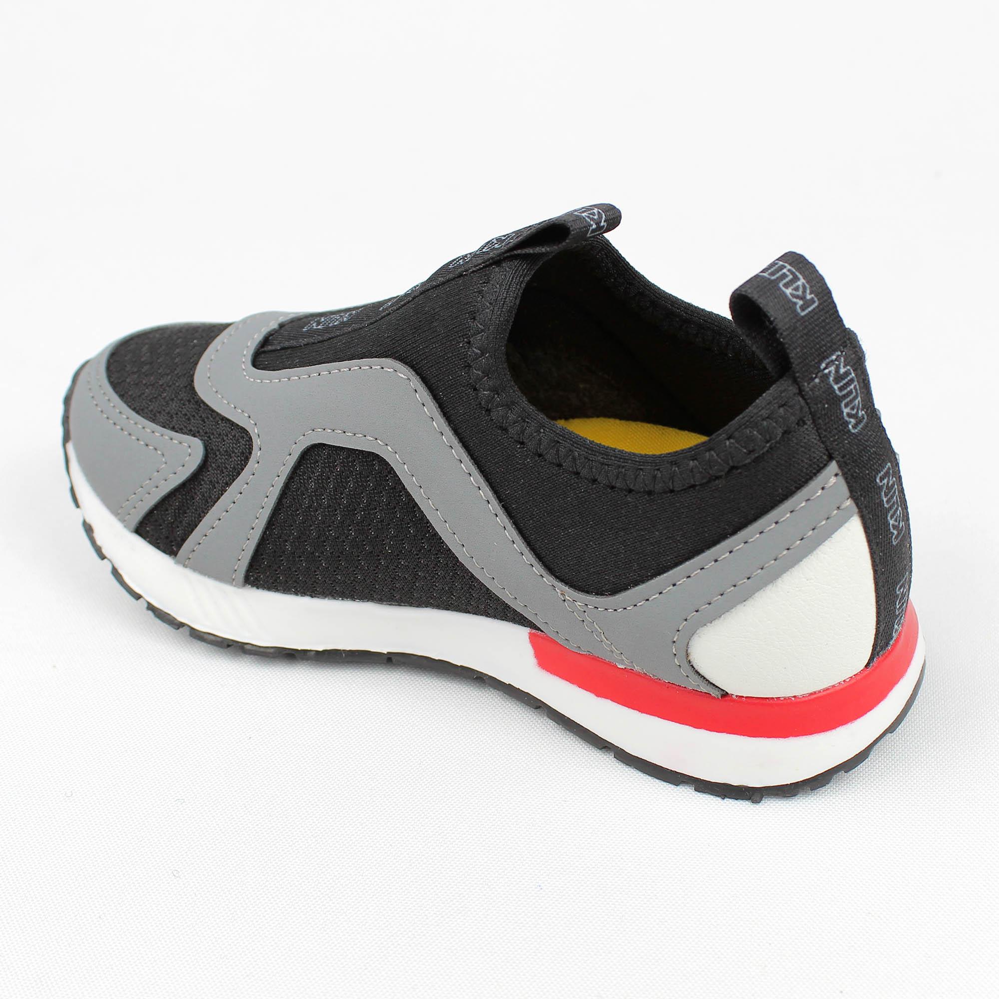 Tênis Bebê Klin Walk 216.078 Menino