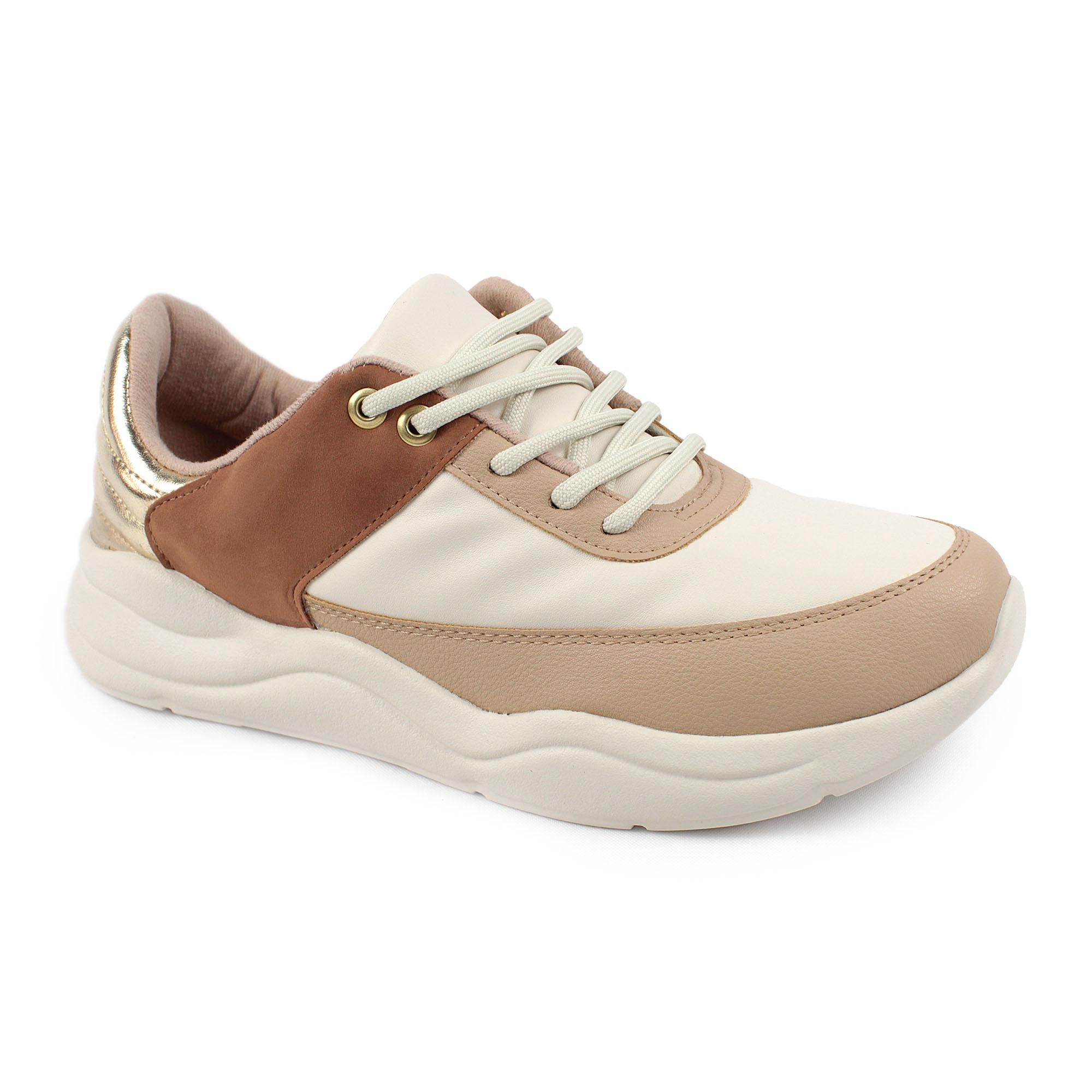 Tênis Feminino Modare Confort 7362.103