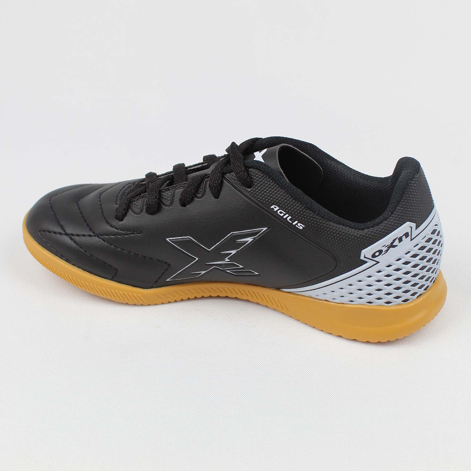 Tênis Infantil Futsal OXN Agilis