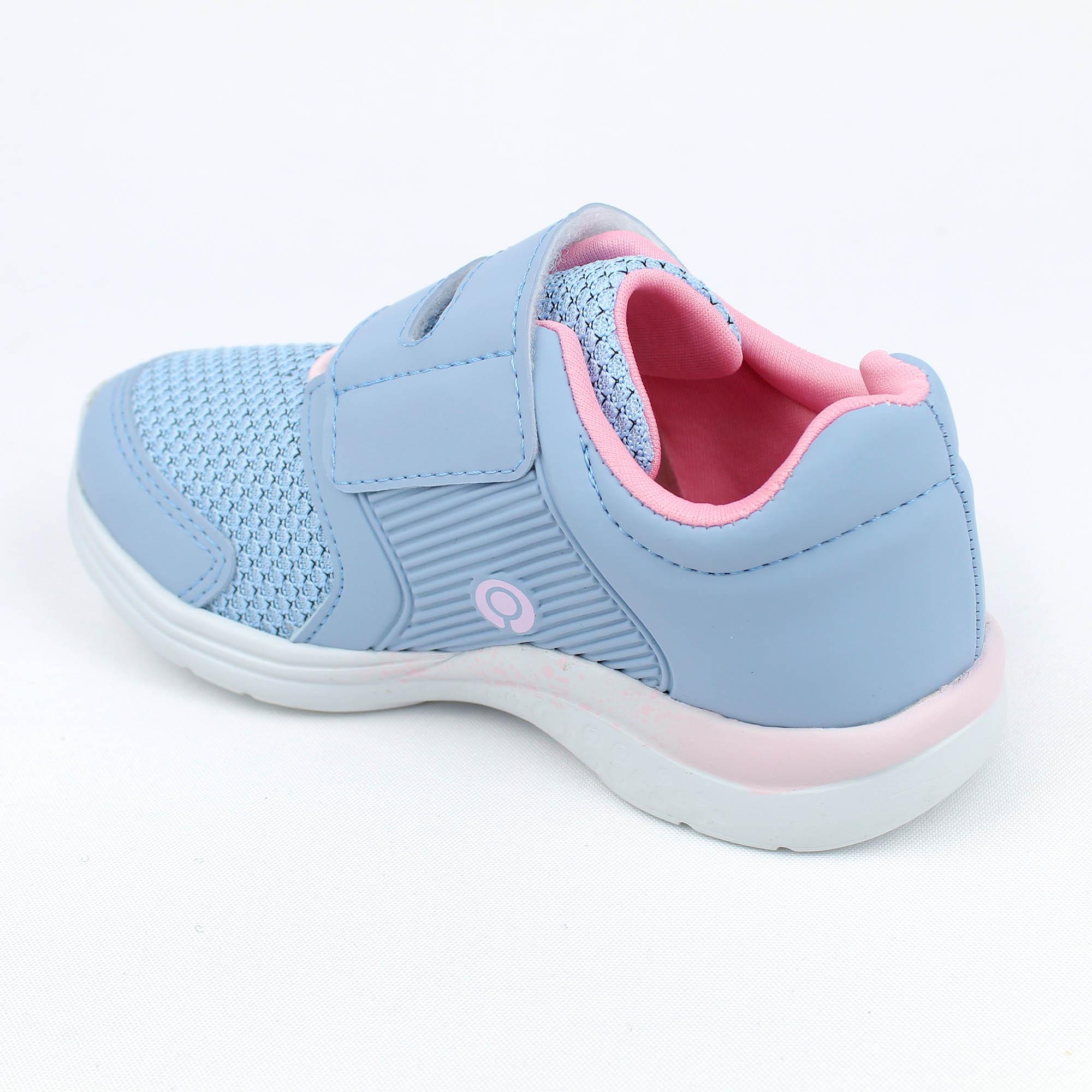 Tênis Infantil Ortopé Joy Confy 22017 Menina