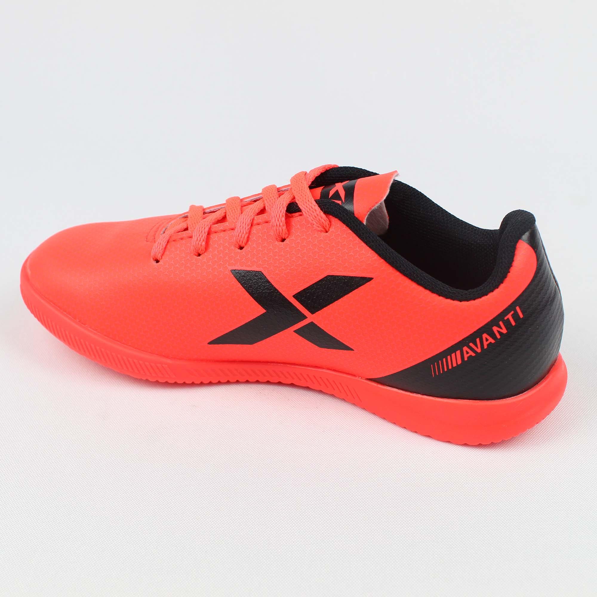 Tênis Infantil Futsal OXN Avanti