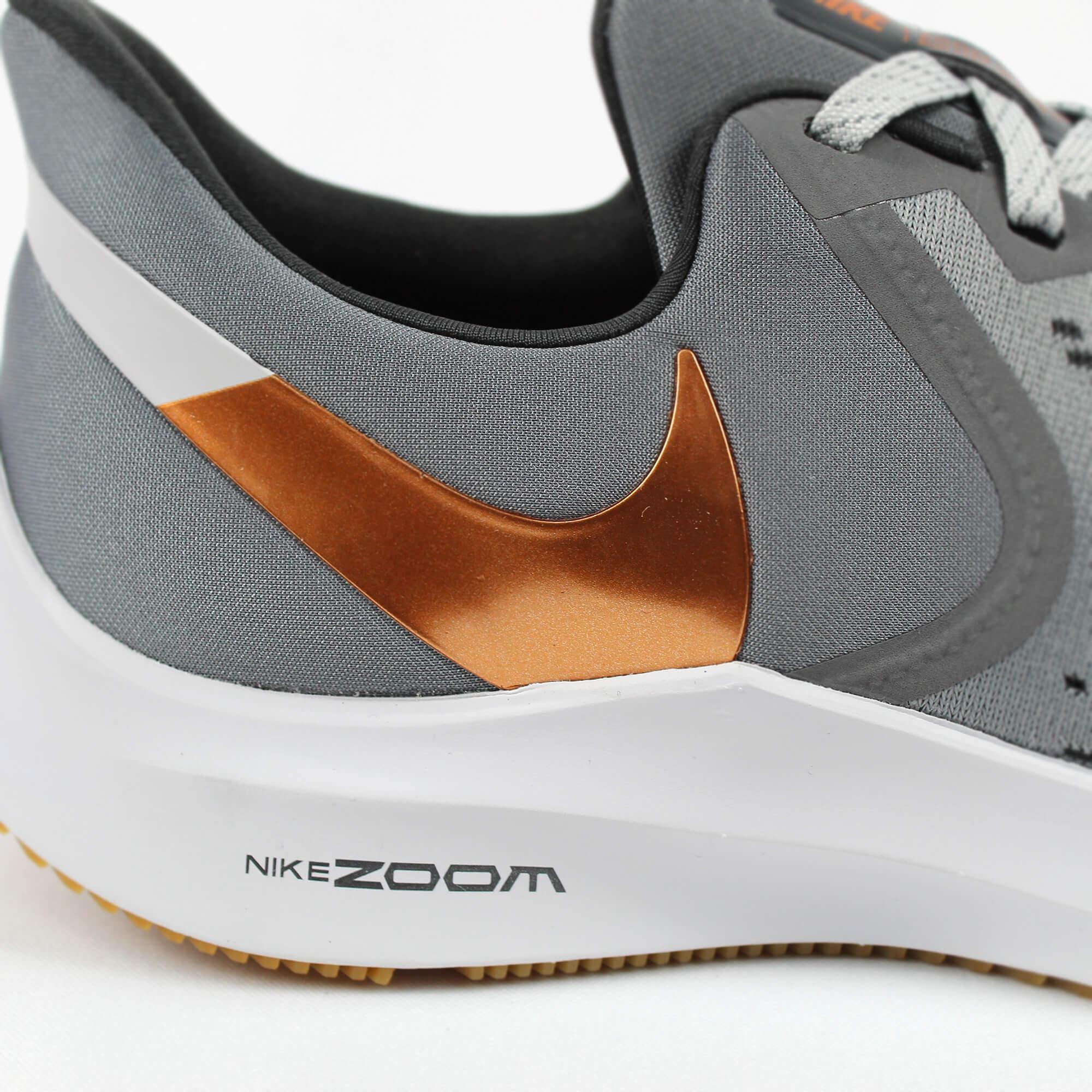 Tênis Masculino Nike Zoom Winflo 6
