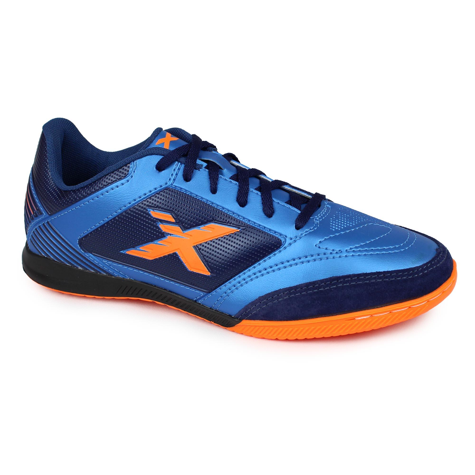 Tênis Masculino Futsal OXN X-Control