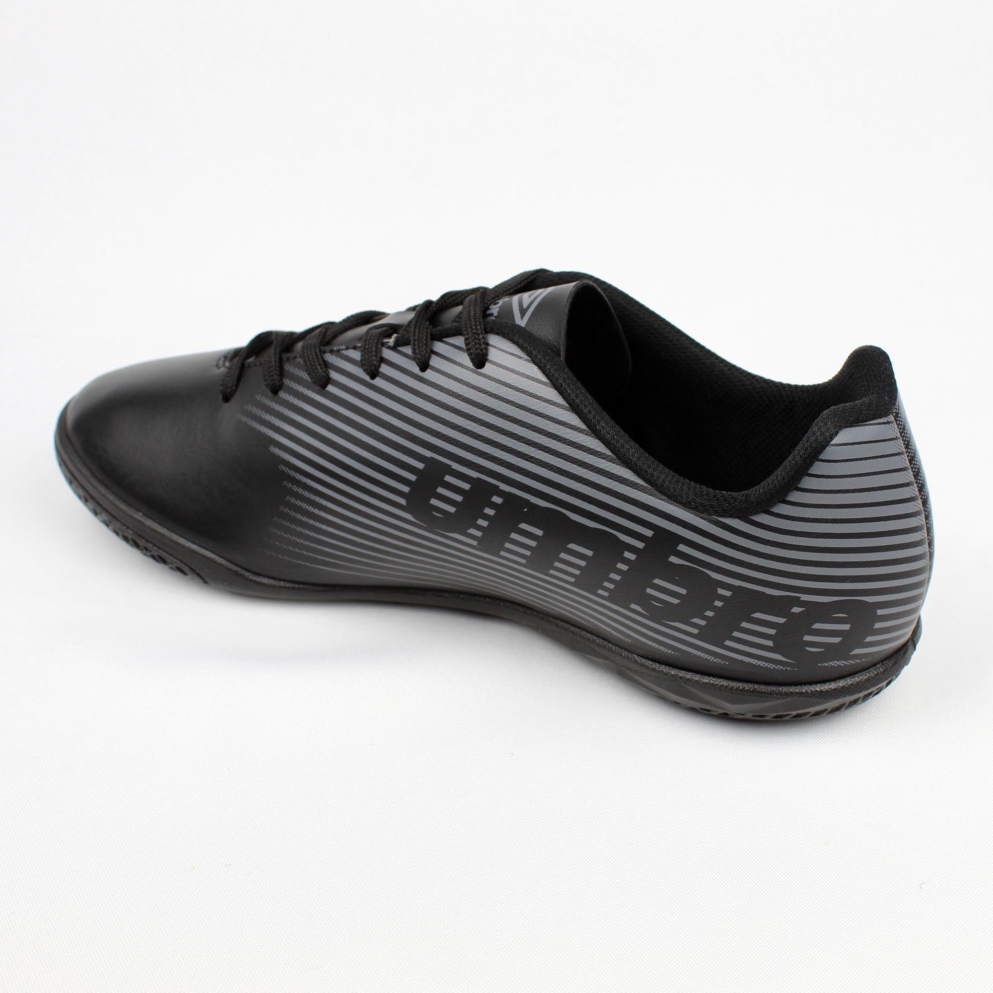Tênis Masculino Futsal Umbro F5 Light
