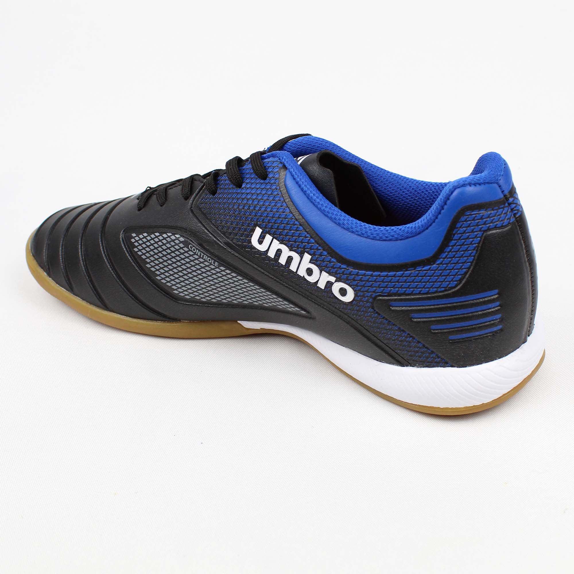 Tênis Masculino Futsal Umbro Tocco