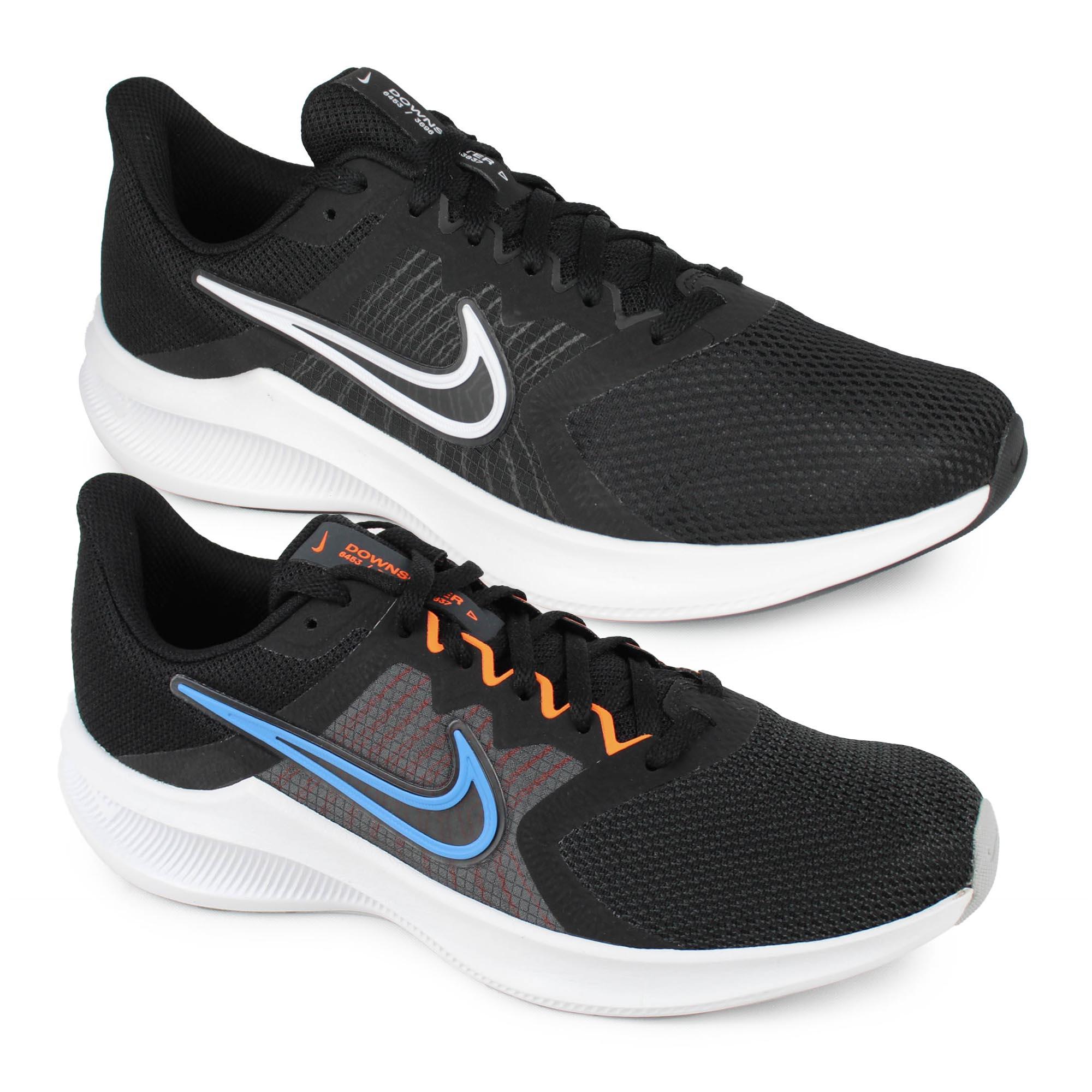 Tênis Masculino Nike Downshifter 11