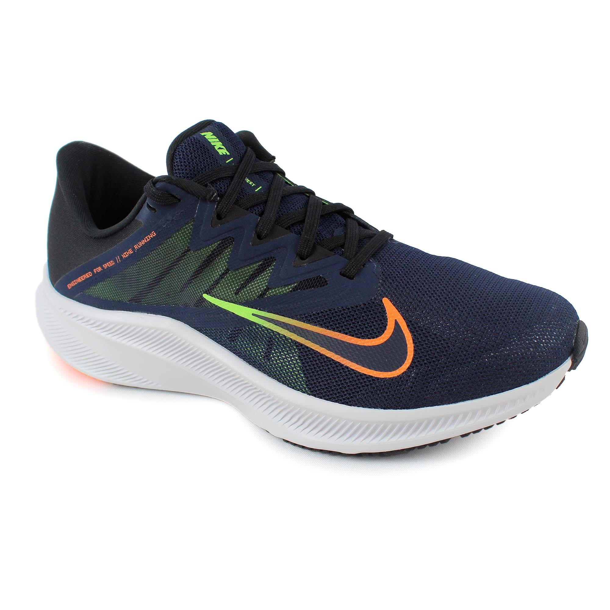 Tênis Masculino Nike Quest 3