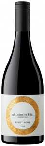 Anderson Hill Pinot Noir 2018