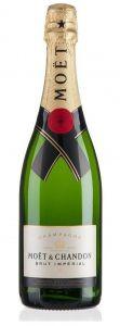 Champagne Moet & Chandon Brut Imperial