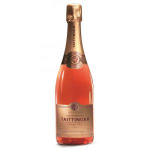 Champagne Taittinger Brut Rose
