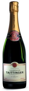 Champagne Taittinger Reserve Brut