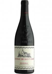 Vinho Chateau de Saint Cosme Le Claux Gigonda 2011