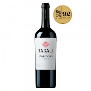 Tabalí Gran Reserva Carmenere - 375 ml