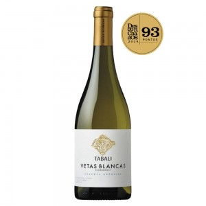 Tabalí Vetas Blancas Reserva Especial Chardonnay 2018