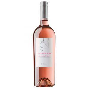 Vinho 125 Rosato del Salento 2019