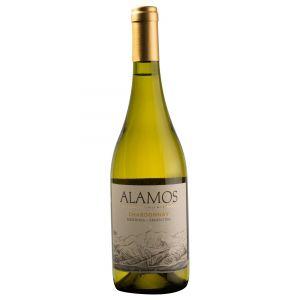 Vinho Alamos Chardonnay