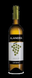 Vinho Alandra branco