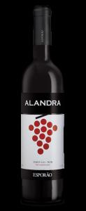 Vinho Alandra tinto