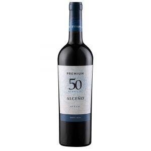 Vinho Alceno Premium