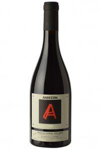 Vinho Andezon Cotes du Rhone