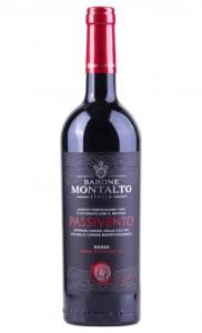 Vinho Barone Montalto Passivento Terre Siciliane